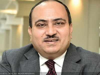 How SBI CTO Shiv Kumar Bhasin is driving digital transformation